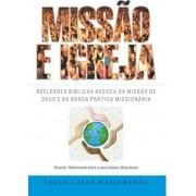 Livro Missão e Igreja
