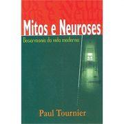 Livro Mitos e Neuroses