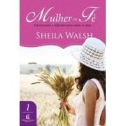 Livro Mulher de Fé - Devocionais e Reflexões Para Todos os Dias - Vol 1
