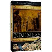 Livro Neemias - Integridade e Coragem em Tempos de Crise