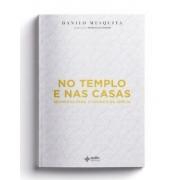 Livro No Templo e Nas Casas