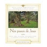 Livro Nos Passos de Jesus - Produto Reembalado