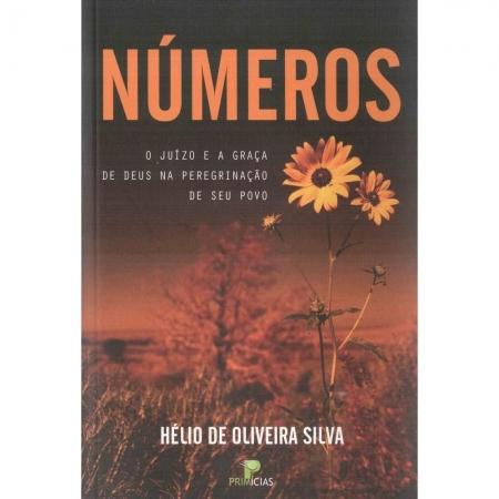 Livro Números