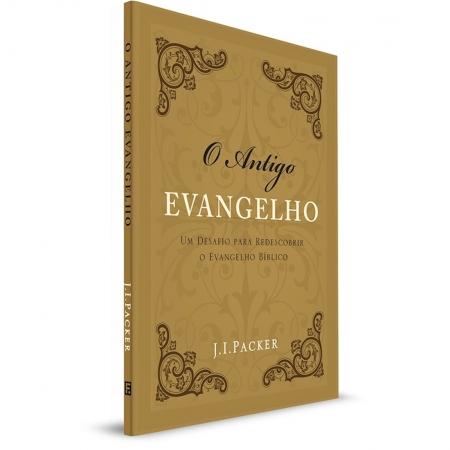 Livro O Antigo Evangelho