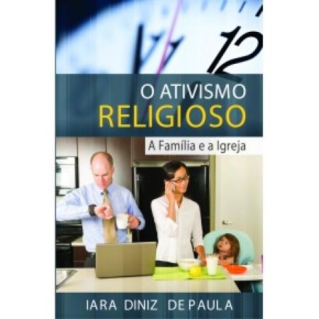 Livro O Ativismo Religioso
