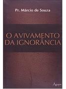 Livro O Avivamento da Ignorância