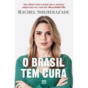 Livro O Brasil tem Cura