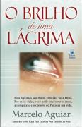 Livro O Brilho de Uma Lágrima