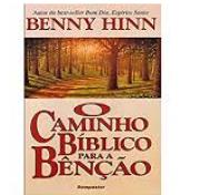 Livro O Caminho Bíblico para a Bênção - Pocket