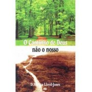 Livro O Caminho de Deus Não O Nosso