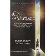 Livro O céu é de Verdade
