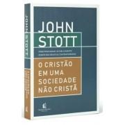 Livro O Cristão em Uma Sociedade não Cristã