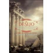 Livro O desejo: A História Não Contada de Sansão e Dalila- Produto Reembalado