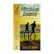 Livro O Discipulado Dinâmico