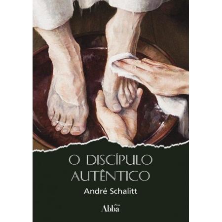 Livro O Discípulo Autêntico