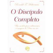 Livro O Discípulo Completo