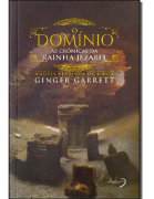 Livro O Domínio: As Crônicas da Rainha Jezabel