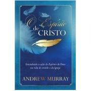 Livro O Espírito de Cristo