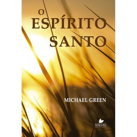 Livro O Espírito Santo