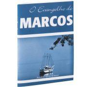 Livro O Evangelho de Marcos