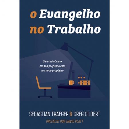 Livro O Evangelho no Trabalho