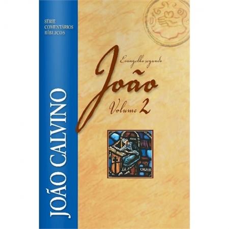 Livro O Evangelho Segundo João - Vol. 2