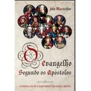 Livro O Evangelho Segundo os Apóstolos -  Produto Reembalado