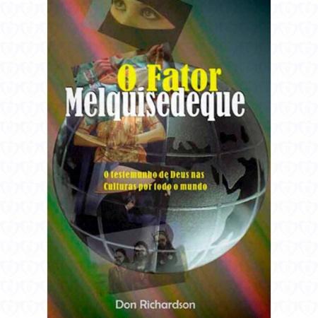 Livro O Fator Melquisedeque