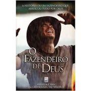 Livro O Fazendeiro de Deus - Produto Reembalado