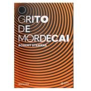 Livro O Grito de Mordecai