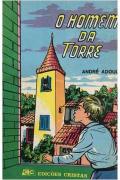 Livro O Homem Da Torre - Produto Reembalado