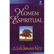 Livro O Homem Espiritual - Vol. 2