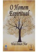 Livro O Homem Espiritual - Vol. 3