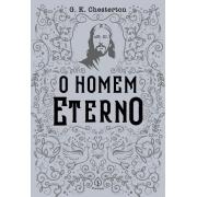 Livro O homem eterno