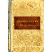 Livro O Impostor que Vive em Mim