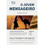 Livro O Jovem Mensageiro -  Produto reembalado