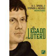 Livro O Legado de Lutero