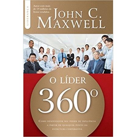 Livro O Líder 360º