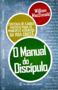 Livro O Manual do Discípulo