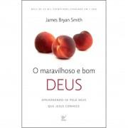 Livro O Maravilhoso e Bom Deus