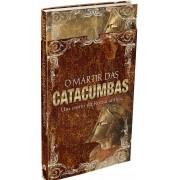 Livro O Mártir das Catacumbas - Box Para Presente