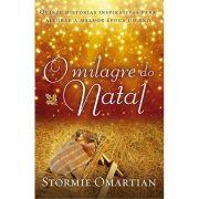 Livro O Milagre do Natal