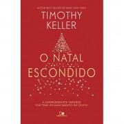 Livro O Natal Escondido