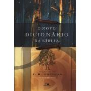 Livro O Novo Dicionário da Bíblia
