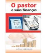 Livro O Pastor e Suas Finanças