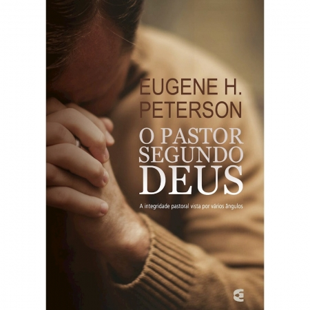 Livro O Pastor Segundo Deus