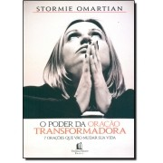 Livro O Poder da Oração Transformadora
