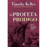 Livro O Profeta Pródigo