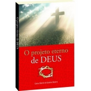 Livro O Projeto Eterno de Deus