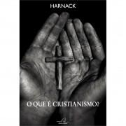 Livro O Que é Cristianismo?